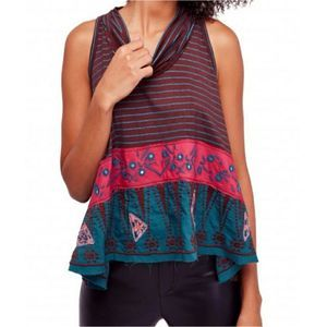Free People North South Tank